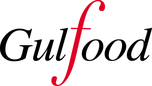 GULFOOD LOGO COLOUR